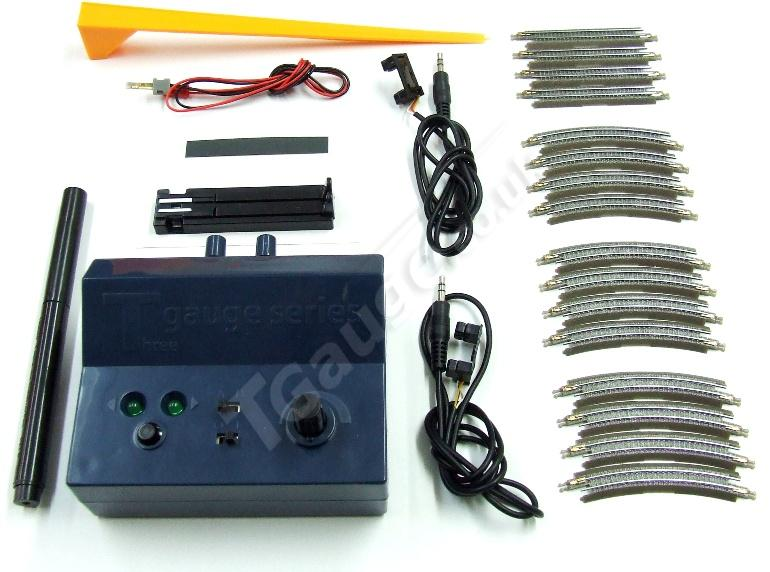R041 Starter Set with PWM